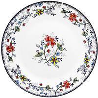 """Набор 6 обеденных тарелок """"Этно"""" Ø23см"""