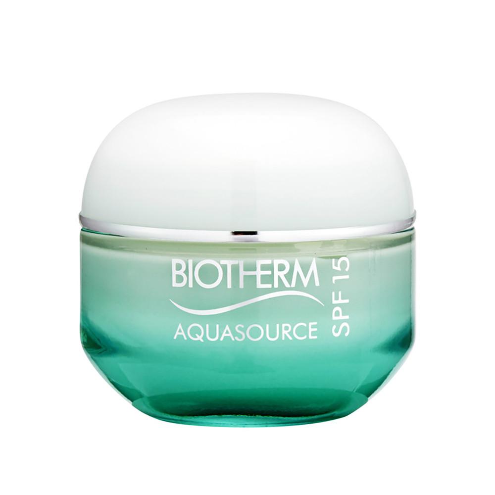 Крем для нормальной и комбинированной кожи Biotherm Aquasource SPF15 50ml (3614271288035)