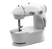 Портативная швейная машинка 4 в 1 с адаптером 220 BTB