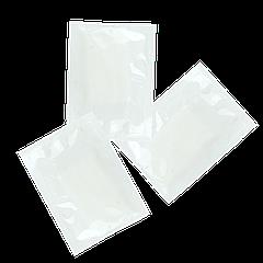 Салфетка влажная для рук и лица в индивидуальной упаковке  60*80 мм, 50шт