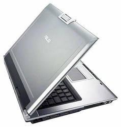 """Ноутбук Asus X50SL Pentium T2390 120GB HDD 2GB 15.4"""" (1280x800) Radeon HD 3470 Уцінка"""