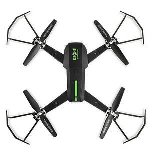 Квадрокоптер Drone Z816W-30W з камерою і wi-fi