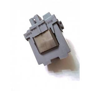 Насос/помпа M50 30W на стиральную машину ASKOLL (Италия), фото 2