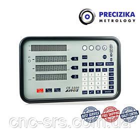 CS5500-2  двухкоординатное устройство цифровой индикации