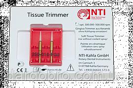 Стоматологический десневой триммер NTI 250-016-FG2