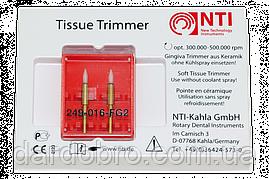 Стоматологический десневой триммер NTI 249-016-FG2