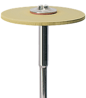 Шлифовальная абразивная головка NTI P30010