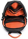 Рюкзак через плече Tangcool TC905, синій, фото 7