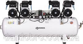 Поршневой безмасляный компрессор СБ4-150.OLD20x4C