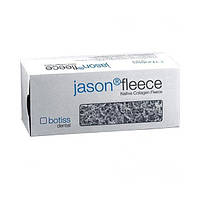 Натуральная резорбируемая губка Botiss Jason Fleece