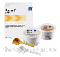 Оттискный материал Panasil Putty, 900 мл