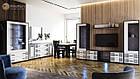 Мебель для гостинной Виола ТМ Миро-Марк, фото 2