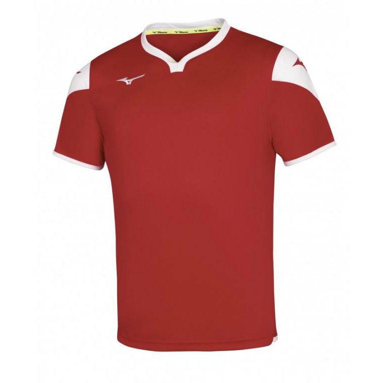 Футболка Mizuno Game Shirt Runbird (P2EA7500-62)