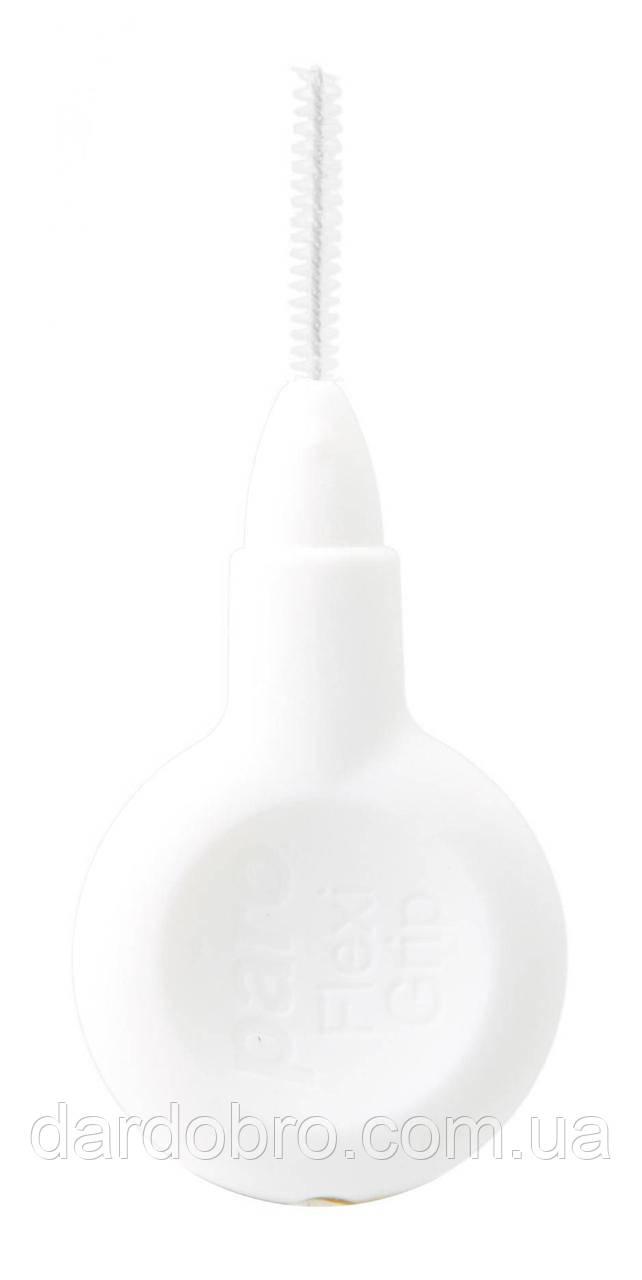 Межзубные щетки Paro Swiss flexi grip, xxxx-тонкие, ø 1.7 мм, 48 шт.