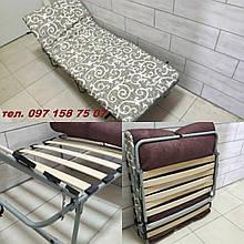 Раскладная кровать NOVA с матрасом
