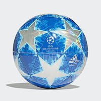 Футбольный мяч Finale 18 Top Capitano DN6918