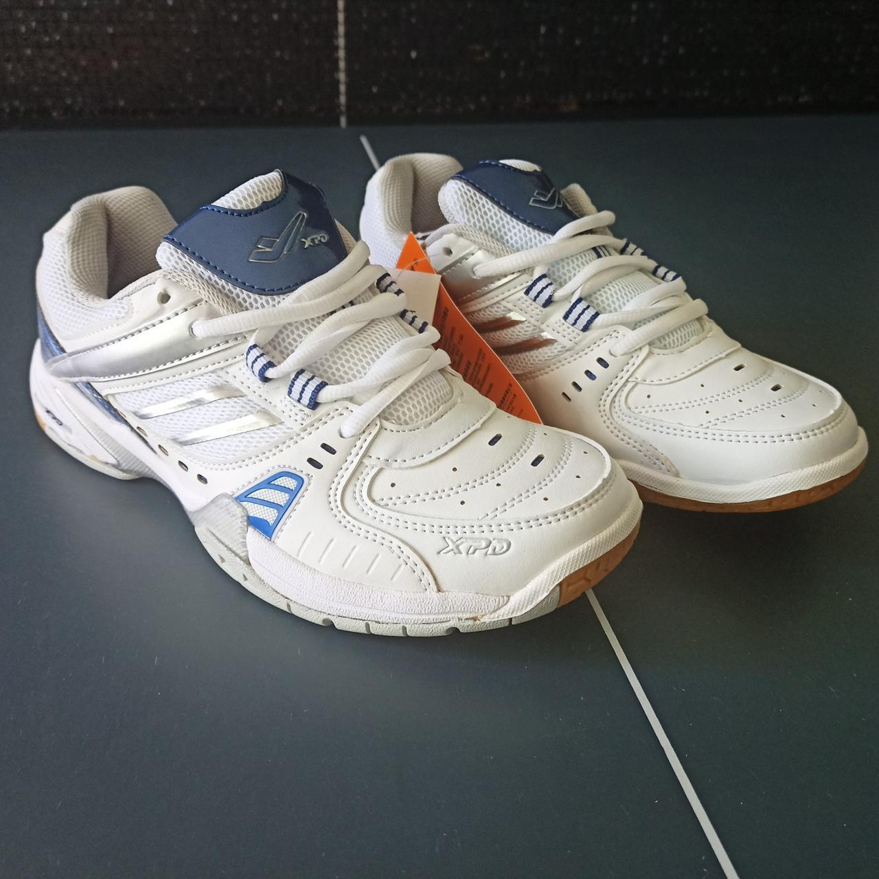 """Теннисные кроссовки """"XPD"""" Blue"""