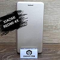 Чехол книжка для Xiaomi Redmi 4X G-Case, фото 1