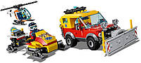 Lego City Горнолыжный курорт (60203), фото 6