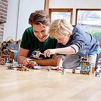 Lego City Горнолыжный курорт (60203), фото 7
