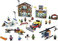 Lego City Горнолыжный курорт (60203), фото 4