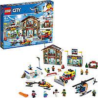 Lego City Горнолыжный курорт (60203), фото 3
