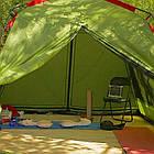 Шатер Tramp Lite Bungalow. Палатка туристическая. Намет туристичний, фото 5