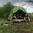 Шатер Tramp Lite Bungalow. Палатка туристическая. Намет туристичний, фото 7