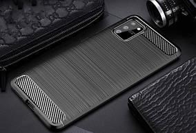 Чехол Ipaky Armor для Samsung Galaxy S10 Lite