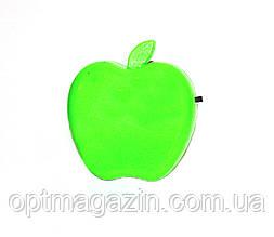Нічник яблуко з вимикачем