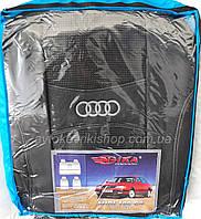 Автомобильные чехлы Nika (Audi 100 C4 Ауди А6 С4 Ауди 100 1990-1997)