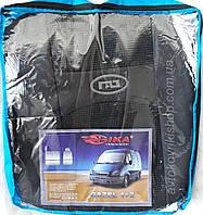 Авто чехлы ГАЗ Газель 1+2 COPER Nika