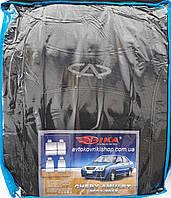 Автомобильные чехлы Chery Amulet Авточехлы Чери Амулет 2003-2012 Nika модельный комплект