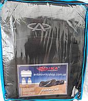 Автомобильные чехлы Chery E-5 Авточехлы Чери Е5 2013- Nika модельный комплект