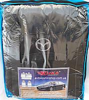 Автомобильные чехлы Mazda 6 GG 2002-2008 Nika Авточехлы Мазда 6 жж 2002-2008 Ника модельный комплект