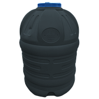 Емкость 1000 литров вертикальная трехслойная не пищевая