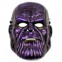 Карнавальная маска  Танос
