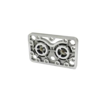 (81553) Клапанна дошка для компресорів HGX22e/125 і HGX34e/215+255