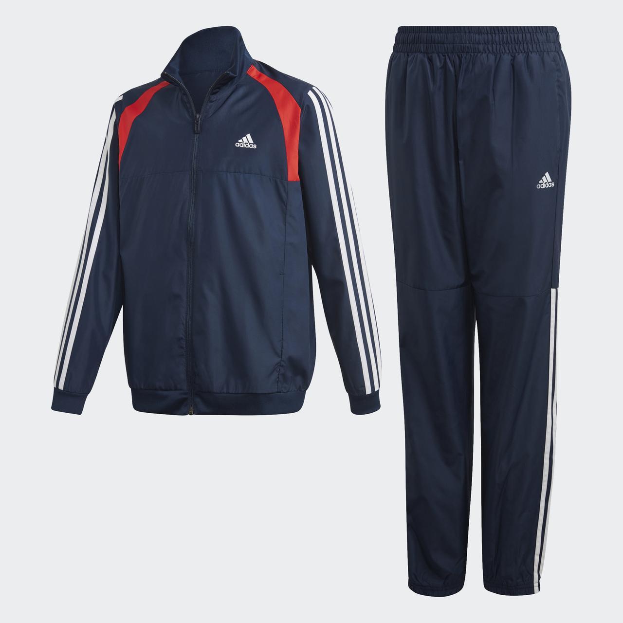 Спортивный костюм JB WOVEN TS FL1397