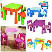 Набор столик и стульчик Mamut Tega Baby 330006