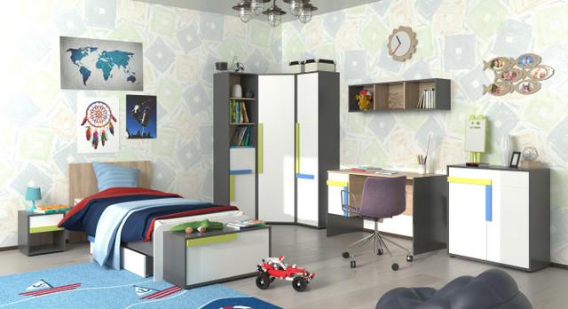 Детская/подростковая мебель Алекс VMV Holding (Украина)