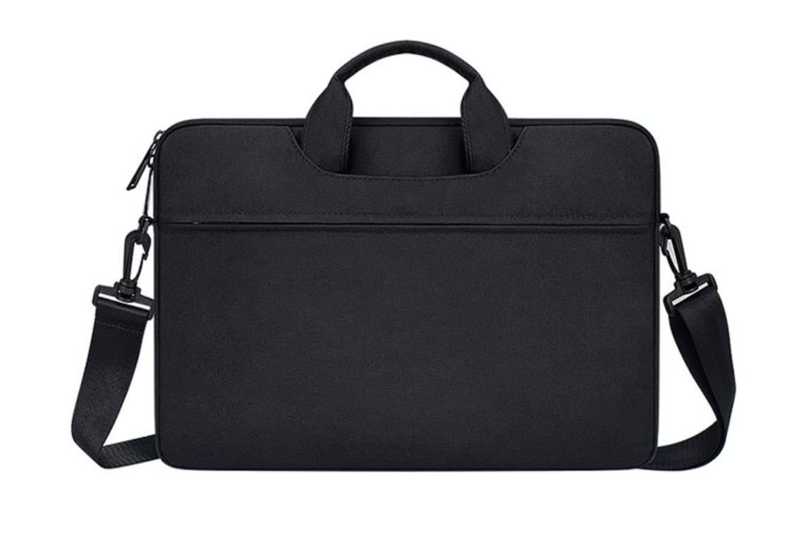 Сумка для ноутбука 15.6 дюймів Чорний