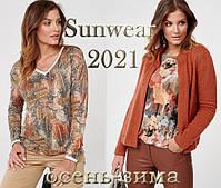 Sunwear осень-зима 2020-2021
