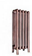 Чугунный радиатор RetroStyle Derby К 500/160 на ногах