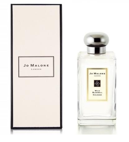 Женский парфюм Jo Malone Wild Bluebell,100 мл
