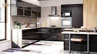 Модульная кухня Bianca ТМ Миро-Марк