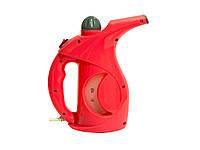 Отпариватель ручной Аврора Красный 1526, КОД: 106544