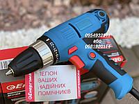 Дрель-шуруповерт электрический Энергомаш ДУ-2145П, фото 1