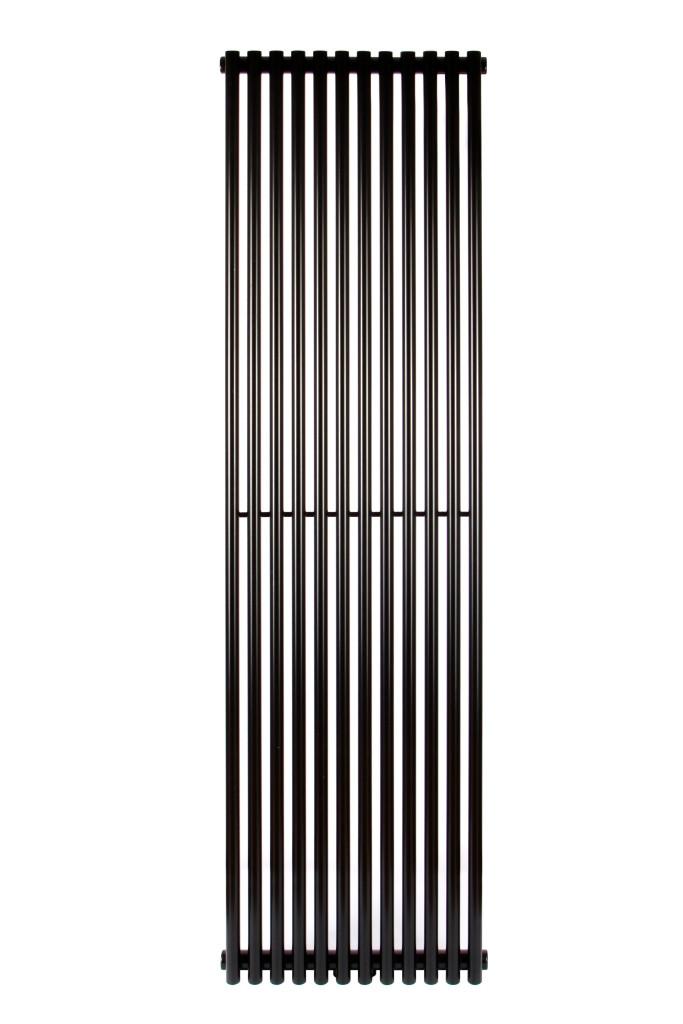 Вертикальний радіатор Praktikum 1, H-2000 мм, L-501 мм Betatherm