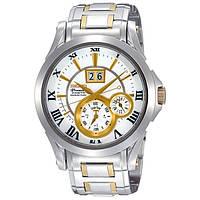 Мужские часы Seiko SNP022P1  Premier Perpetual Calendar